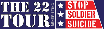 The22Tour.com Logo